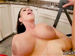 giant arse buttfuck cum-shot Borrowing Milk From my Neighbor