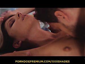 hardcore SHADES - gonzo sex for blondie nubile Gina Gerson