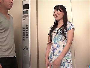 Nana Nakamura acts wild and voluptuous in top trio