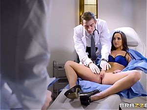Amirah Adara pounded stiff by Danny D