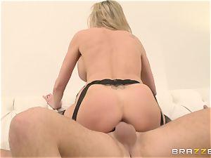 Brandi enjoy gets her revenge on her hotwife man