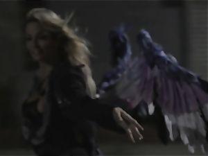 Fallen two scene 1