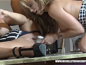 light-haired huge-boobed booty munch g/g hoes screwing massive fucktoys