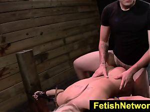 FetishNetwork Alice Amore humiliation