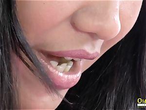 OldNannY Lacey star girly-girl Theme wonderful vid
