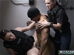 milf seduce Purse Snatcher Learns A Lesassociate s sonny
