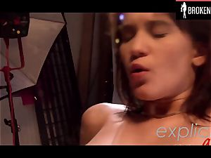 French erotic princess lea penetrated hasty and rigid in the rump