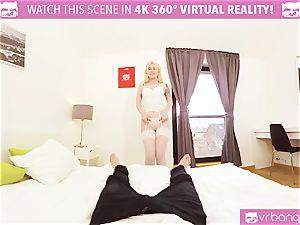 VR PORN-HOT BRIDESMAID pound BEFORE WEDDING
