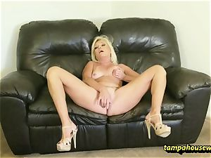Ms Paris Rose in The Interview