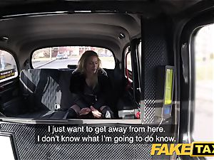 fake cab Just a frost no underwear shag
