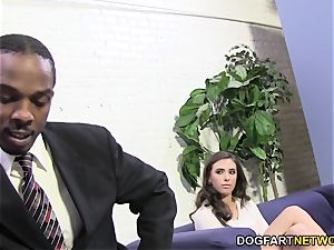 Casey Calvert big black cock anal - cheating Sessions
