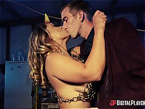 Danny D uses his trouser snake to bait a succubus